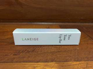 Laneige Two Tone Lip Bar No.6 Pink Step