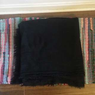 Free Blanket Scarf w/ purchase of 3 items