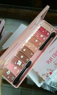 Eyeshadow etude house