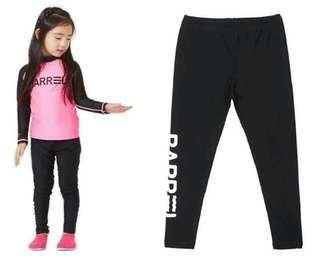 300 One size fit 3-6year Terno