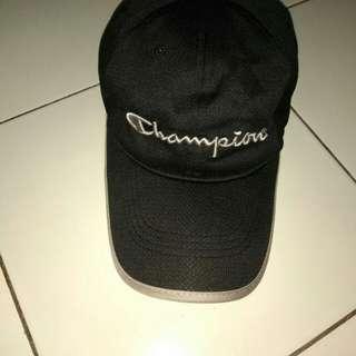 Caps CHAMPIONS