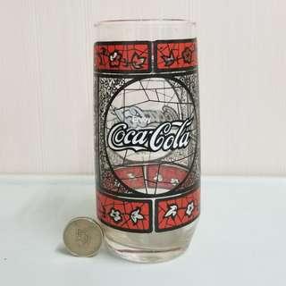珍藏版 可口可樂玻璃杯