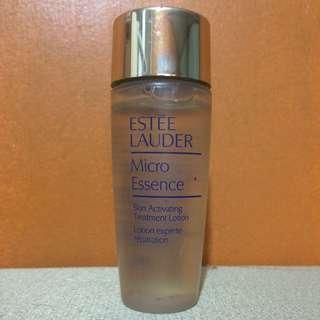 Estee Lauder Micro Essence Skin Activating Treatment Lotion