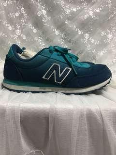 小童波鞋 New Balance NB US3 21cm