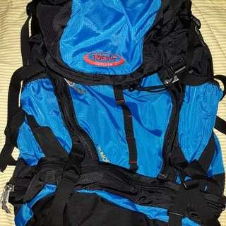 Sideout Pumori 65L Mountaineering Bag