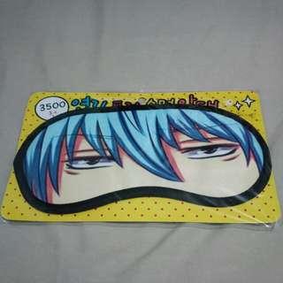 Gintama Gintoki Sakata Anime Eye Mask