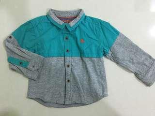 Baby Poney Long Sleeve Top