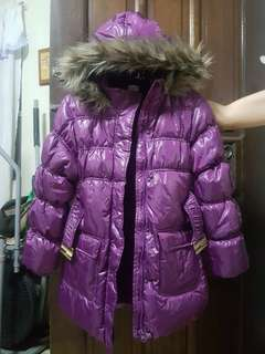 Winter Jacket Set