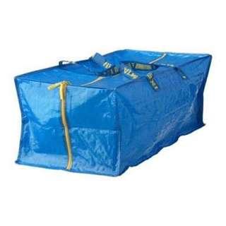IKEA Frakta Trunk For Trolley Bag