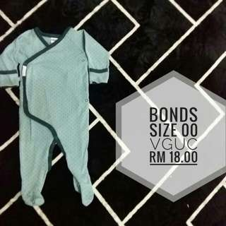 Preeloved BONDS ORIGINAL