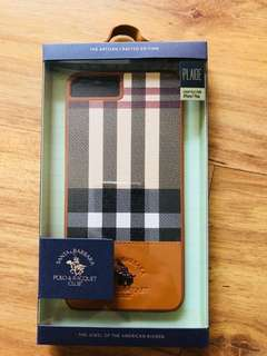 [ORI] discounted Santa Barbara iPhone 7+ / 8+ Phone Cover
