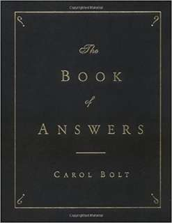 The book of answer