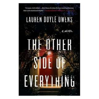 (Ebook) The Other Side of Everything by Lauren Doyle Owens