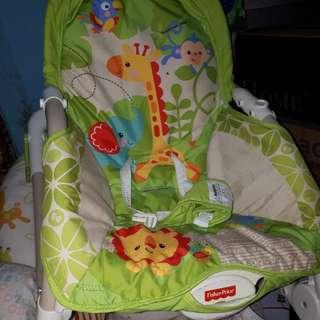 Baby Rocker Original Fisher Price