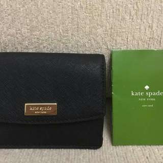 Authentic Kate Spade Card Case