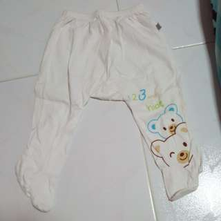 Baby Long Pant