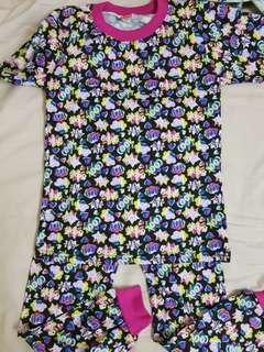 Pyjamas 6-7yrs old