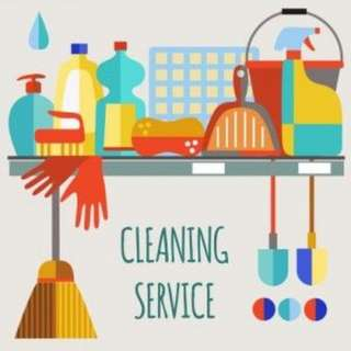 Cleaning service for home & offices
