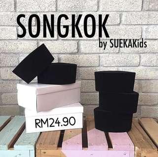 Kids songkok / Songkok budak