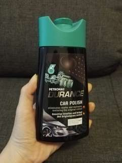 PETRONAS Durance Car Polish