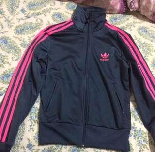 Addidas track jacket