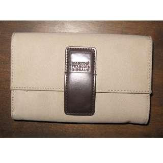 Original Marithe Girbaud Ladies' Wallet