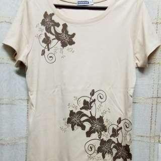 Preloved frenchtoss shirt