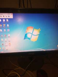 Desktop computer for sale