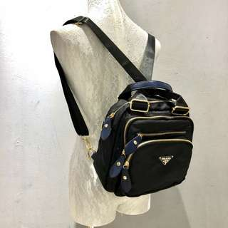 PRADA Back Pack & Sling Bag High Quality SUPER A