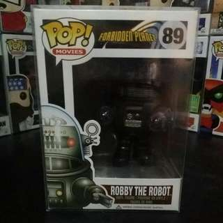 Funko POP!  - Robby The Robot