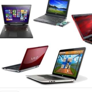 I am a Laptop Buyer specialist buy in cash normal / spoil laptop
