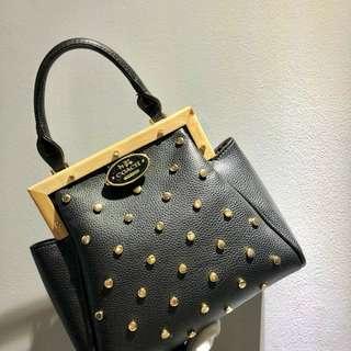 COACH Sling & Hand Bag High Quality SUPER A
