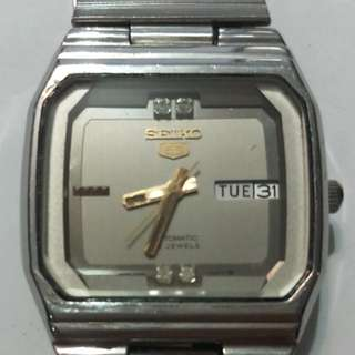 SEIKO 5 Automatic Watch