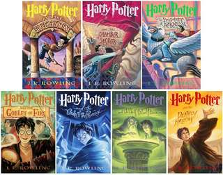 FREE Ebook Harry Potter