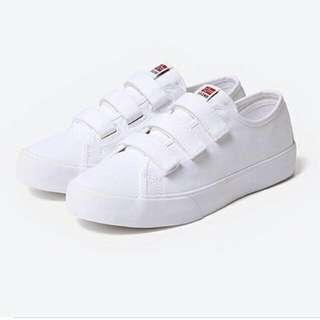 🚚 Skono 白鞋