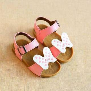 3D CUTE BUTTERFLY SANDALS FOR TODDLER AND KIDS