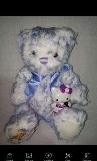 Teddy Bear (Build A Bear)