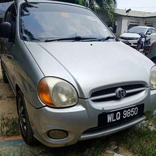 Hyundai atos 1.0 manual