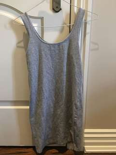 F21 Bodycon Dress