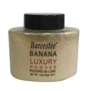 PREORDER Banana Powder