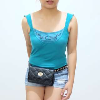 GAP sequence top