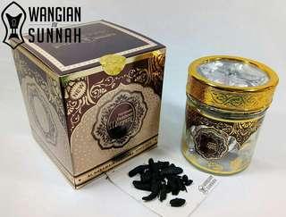 🌷 Set lengkap Bukhoor Maryam 🌷  1 mabkhara/dapur 1 lighter 1 bukhoor maryam 2 pek arang
