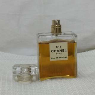 Chanel N5 authentic perfume 100ml