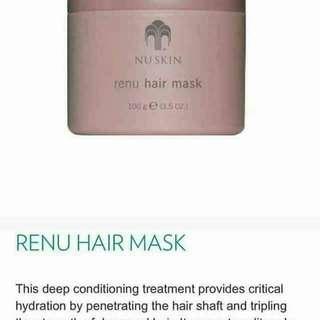 renu hair mask