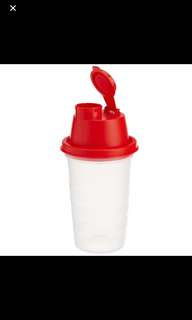 Tupperware mini shaker 250ml(1)