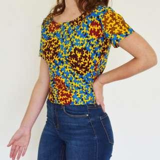 Afrix Bright T-Shirt