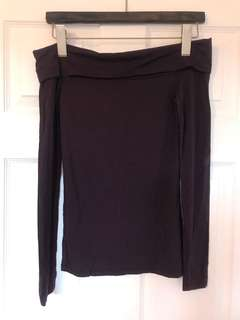 Wilfred Off the Shoulder Top Size XXS