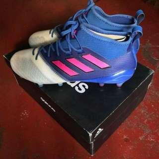 Adidas Ace 17.1 Primeknit FG Cleats