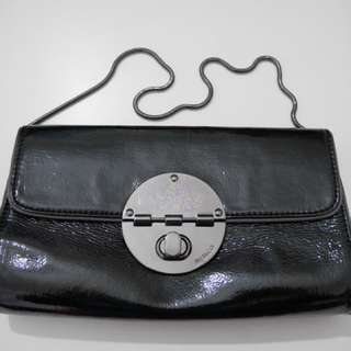 MIMCO patent black clutch