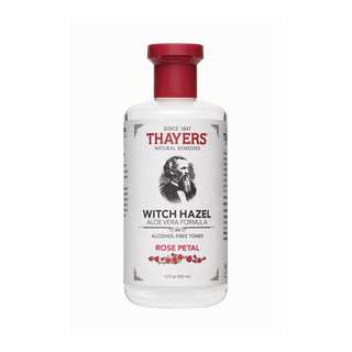 Thayers Witch Hazel Toner (355ml)